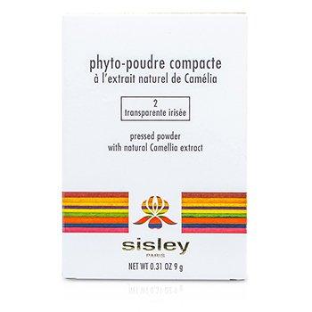 Phyto Poudre Compacto Polvos Prensados  9g/0.31oz