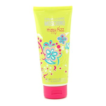 Moschino Cheap & Chic Hippy Fizz dušigeel  200ml/6.7oz
