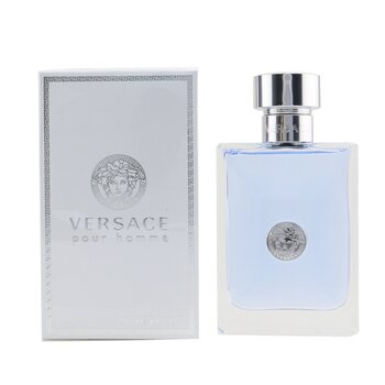 Versace Pour Homme After Shave Lotion  100ml/3.3oz