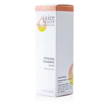 Juice Beauty Perfecting Base Maquillaje Perfeccionadora - Organic Sand  30g/1oz