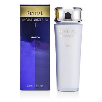 Shiseido Hidratante Revital EX I  100ml/3.3oz