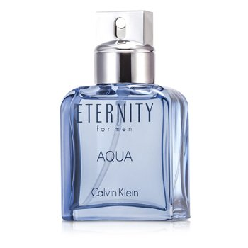 Eternity Aqua Eau De Toilette Spray 50ml/1.7oz