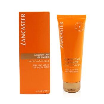 Golden Tan Maximizer 1 Month Tan Prolonging After Sun Lotion  125ml/4.2oz