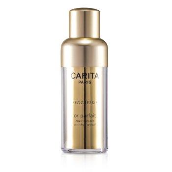 Progressif Or Parfait Serum Global Anti-Ageing Luminous Elixir  30ml/1oz