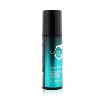 Catwalk Curlesque Amplificador de Rizos  150ml/5oz