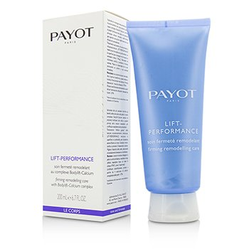 Payot Lift-Performance Firming Remodelling Care with Bodylift Calcium Complex  200ml/6.7oz