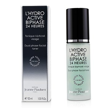 L' Hydro Active Biphase 24 Heures - Dual phase Facial Toner  30ml/1oz
