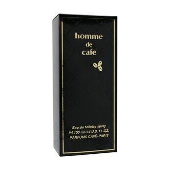 Cafe Eau De Toilette Spray  100ml/3.3oz
