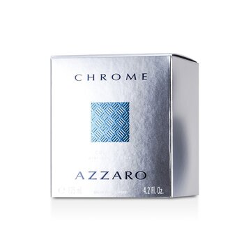 Chrome Eau De Toilette Spray (Collector Precious Edition)  125ml/4.2oz
