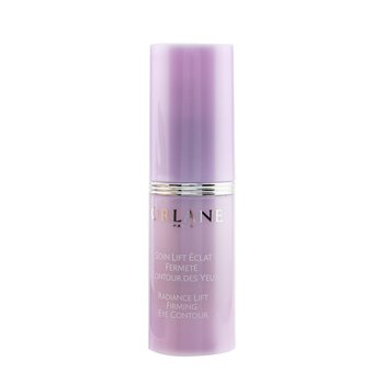 Radiance Lift Oppstrammende Øyekontur  15ml/0.5oz