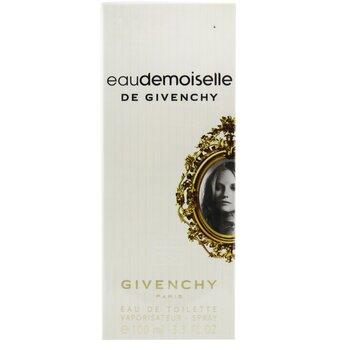 Eaudemoiselle De Givenchy toaletna voda u spreju  100ml/3.3oz