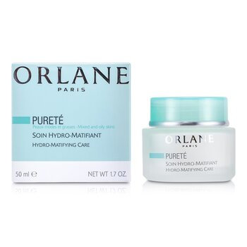 Creme Hydro Matifying Care  50ml/1.7oz