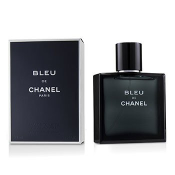 Bleu De Chanel Eau De Toilette Spray  50ml/1.7oz