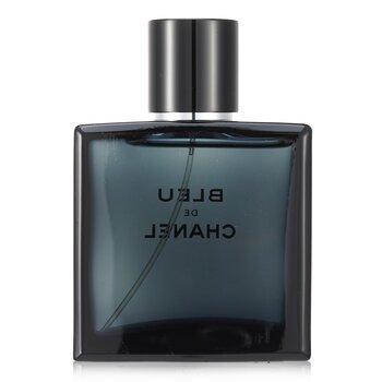 Bleu De Chanel Eau De Toilette Spray  50ml/1.7oz