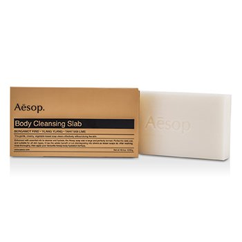 Body Cleansing Slab  310g/10.93oz