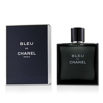 Bleu De Chanel Eau De Toilette Spray  100ml/3.4oz