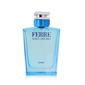 Ferre Acqua Azzurra Eau De Toilette Spray 100ml/3.4oz