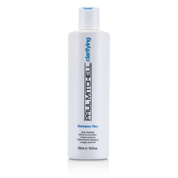 Paul Mitchell Champú Two ( Limpieza Profunda )  500ml/16.9oz
