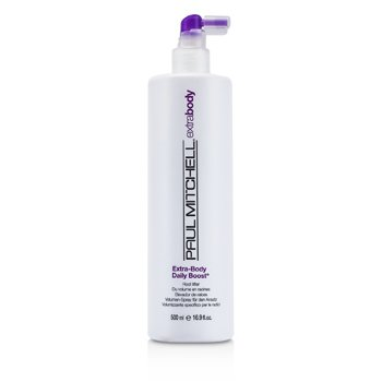 Paul Mitchell Extra-Body igapäevane Boost (Root Lifter)  500ml/16.9oz