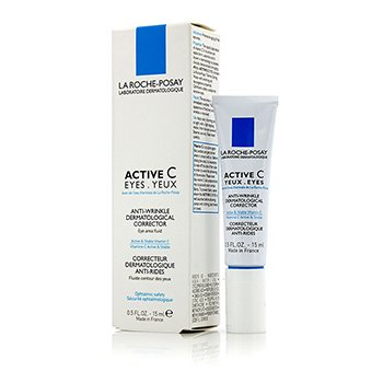 La Roche Posay Active C Eyes  15ml/0.5oz