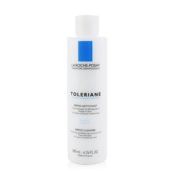 Toleriane Dermo Cleanser  200ml/6.76oz