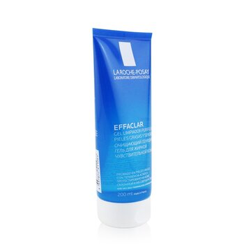 Effaclar Purifying Foaming Gel  200ml/6.76oz