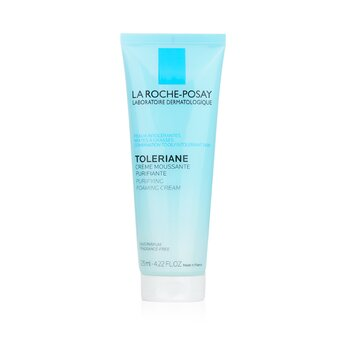 Toleriane Purifying Foaming Cream  125ml/4.22oz