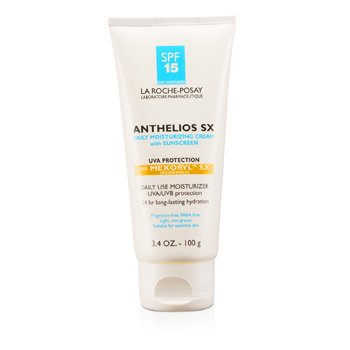 Anthelios SX Daily Use Moisturizer  100ml/3.4oz