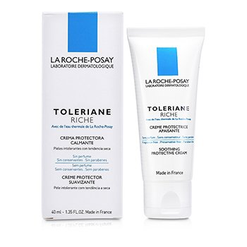 Toleriane Riche Soothing Protective Cream 40ml/1.35oz