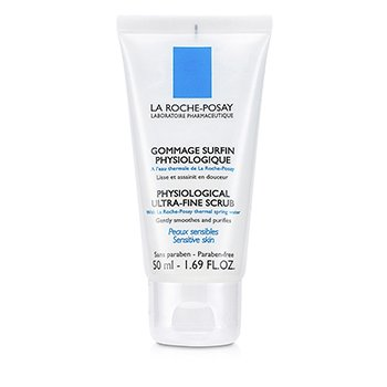 Physiological Ultra-Fine Scrub (Sensitive Skin) 50ml/1.69oz