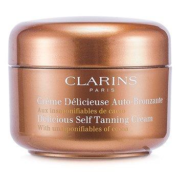 Delicious Self Tanning Cream  125ml/4.5oz