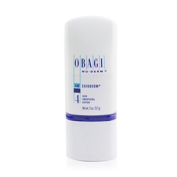 Obagi Nu Derm Exfoderm Skin Smoothing Lotion  57ml/2oz