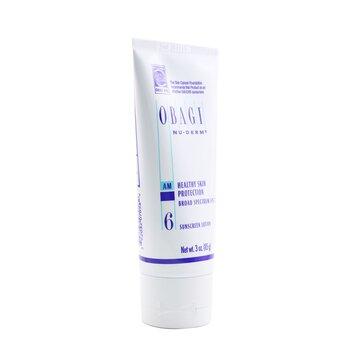 Nu Derm Healthy Skin Protection SPF 35  85g/3oz