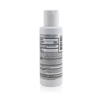 Clenziderm M.D. Daily Care Foaming Cleanser  118ml/4oz