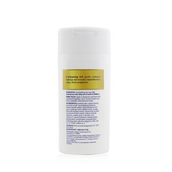 Obagi C Rx System C Cleansing Gel  180ml/6oz