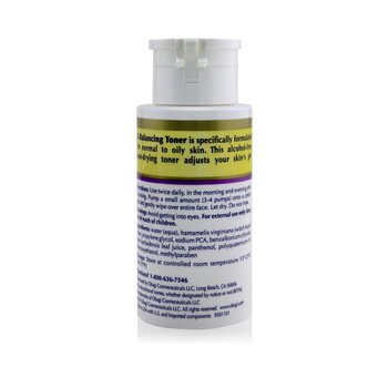 Obagi C Rx System C Balancing Toner (Normal To Oily Skin)  198ml/6.7oz