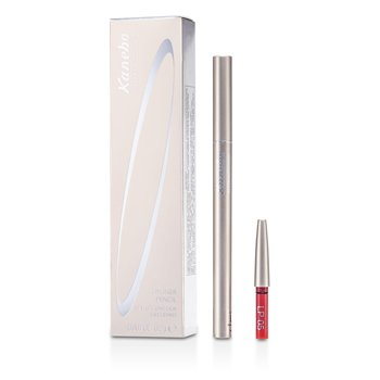 Kanebo Lipliner Pencil - # LP05 Terra  0.2g/0.007oz