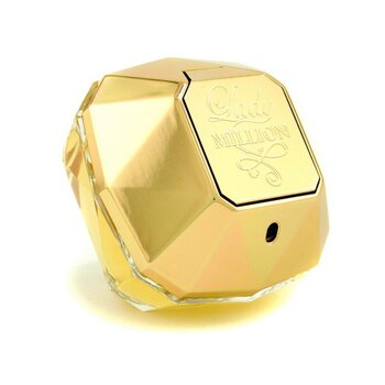 Lady Million Eau De Parfum Spray  80ml/2.7oz