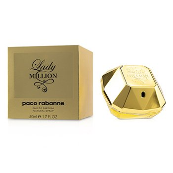 Lady Million EDP Sprey  50ml/1.7oz