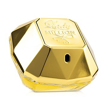Paco Rabanne Lady Million Eau De Parfum Spray  50ml/1.7oz