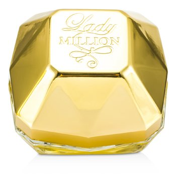 Lady Million Eau De Parfum Spray  30ml/1oz