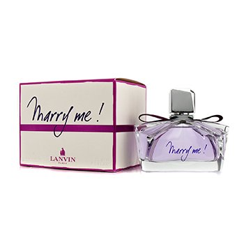Marry Me Eau De Parfum Spray  75ml/2.5oz