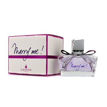 Marry Me Eau De Parfum Spray  50ml/1.7oz