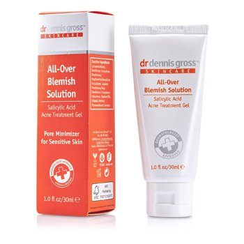 All-Over Blemish Solution 30ml/1oz