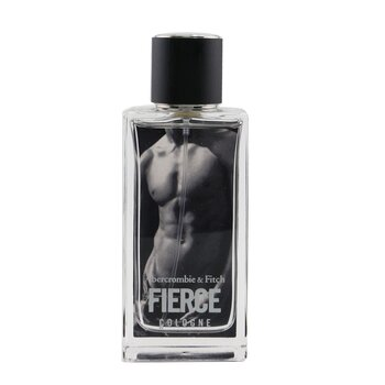 Abercrombie & Fitch Męska woda kolońska EDC Spray Fierce  100ml/3.4oz