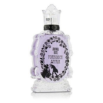 Forbidden Affair Eau De Toilette Spray  75ml/2.5oz