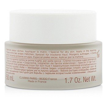 Multi-Active Day Early Wrinkle Correction Cream (Dry Skin)  50ml/1.7oz