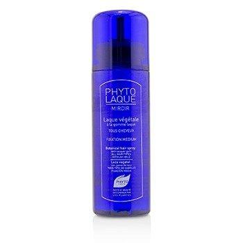 Phytolaque Miroir Botanical Hair Spray (All Hair Types - Medium Hold)  100ml/3.35oz