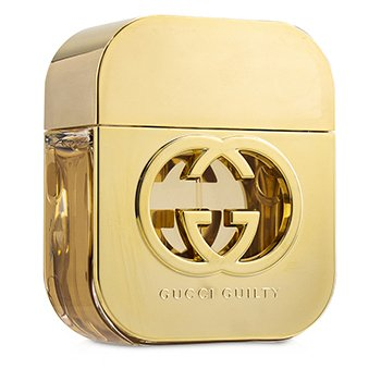 Guilty Eau De Toilette Spray  50ml/1.6oz