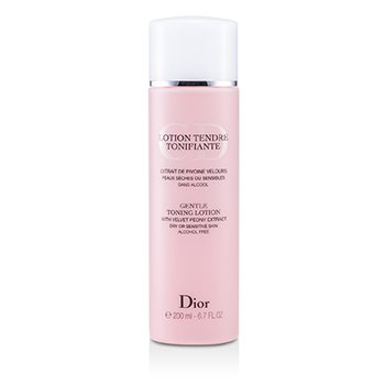 Christian Dior Loción Tonificante Suave  200ml/6.7oz